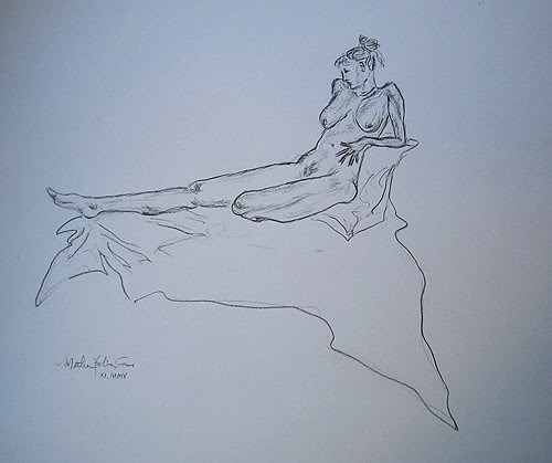 Matthew Felix Sun's Live Drawing _ 5416