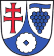 Huy hiệu Pferdingsleben