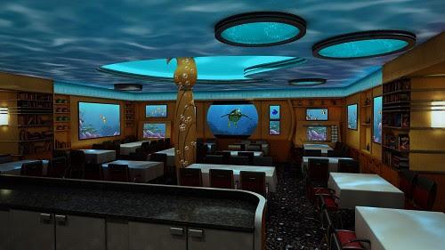Travel News: Disney Dream,