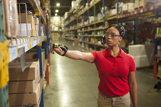 Industry comment: Warehouse wearables
