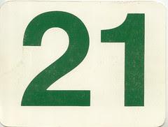 calendrier  21
