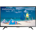 "Insignia - 40"" Class LED Full HD TV"