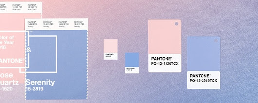 Announcing the 2016 Pantone Color Of The Year