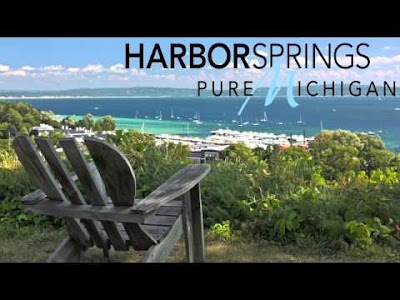 VIDEO: Pure Michigan pays a visit to Harbor Springs
