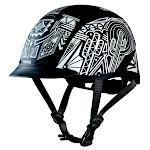 Troxel FTX Helmet Large Black Shadow