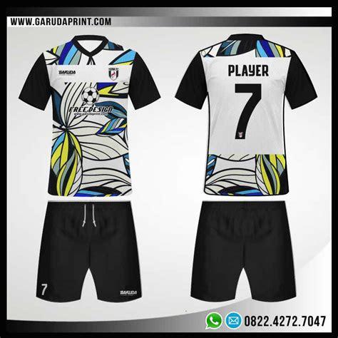 desain jersey futsal    nature garuda print