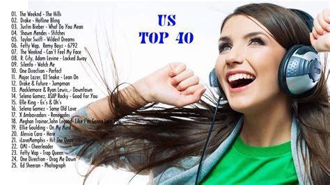 Top Singles December 2015   top song 2015   Best songs