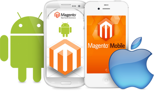 Why Needs Mobile App for WordPress or Magento Websites?