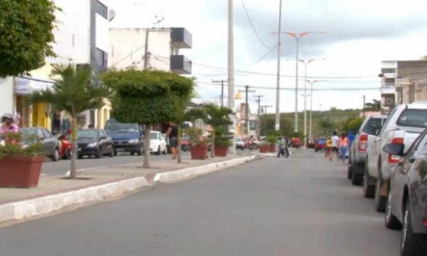 São Caetano foi o epicentro do tremor, segundo o LabSis / Foto: Reprodução/TV Jornal.