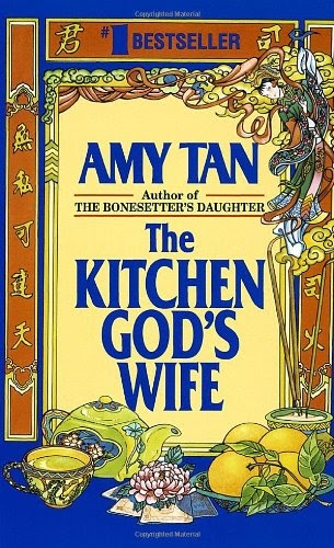 A summary of amy tan s two