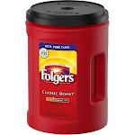Folgers Classic Roast Ground Coffee (51 Ounce)