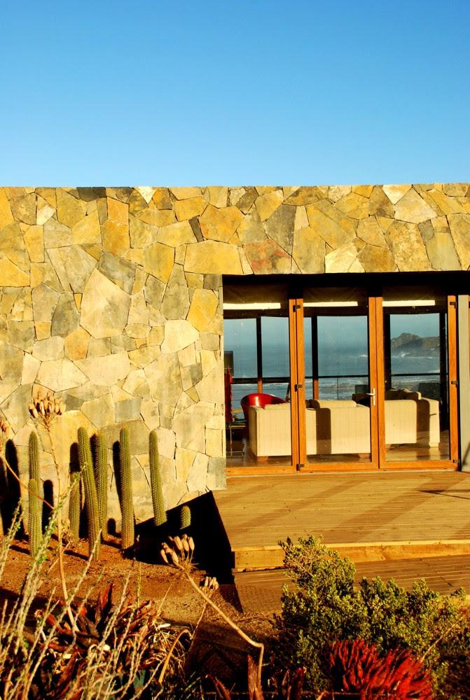 Casa cuatro foster bernal arquitectos tecno haus - Amutio y bernal arquitectos ...