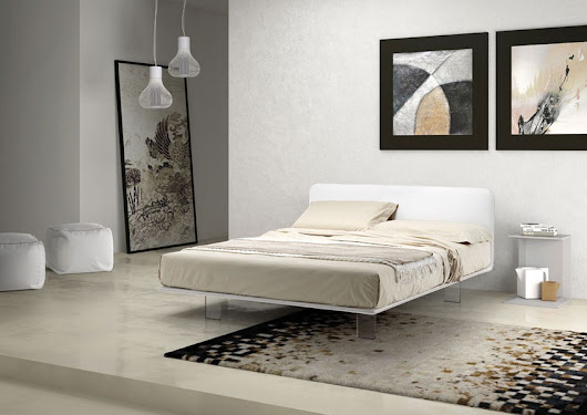 Bed Brillant by SAMOA