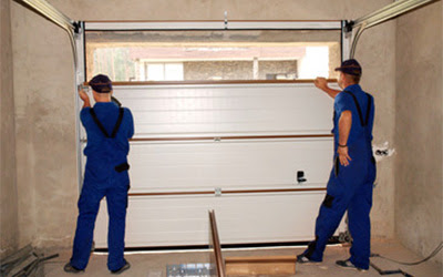 4 Reasons To Say No To Diy Garage Door Repair Techniques