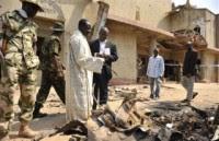 Atentado suicida contra igreja  na Nigéria deixa 2 mortos e dezenas de feridos