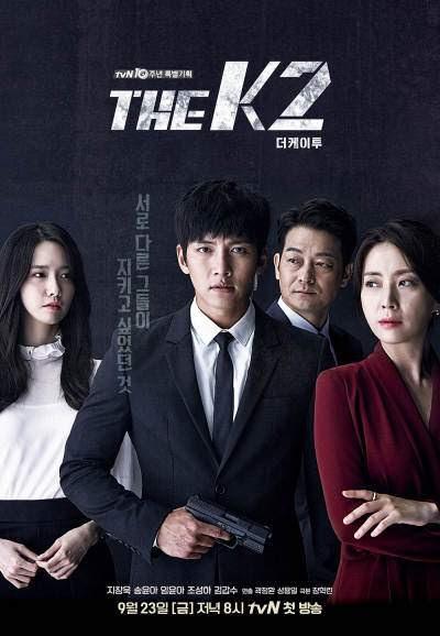 The K2 Season 1