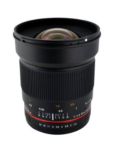 Best Wide angle Prime Lenses for Canon EOS 7D Mark II