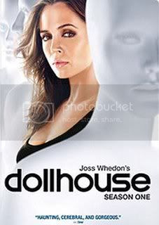 Dollhouse: Season 1