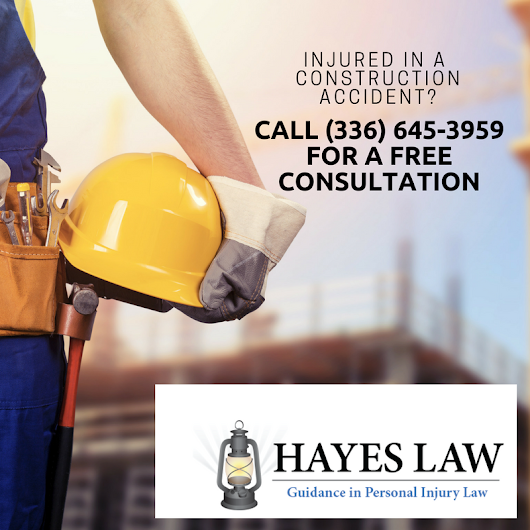 Construction Accidents and Workers' Compensation