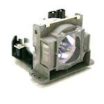 Mitsubishi VLT-HC900LP Projector Lamp for Mitsubishi HC900E/HD4000/HD4000U and more