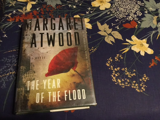 The Year of the Flood (Book Review)
