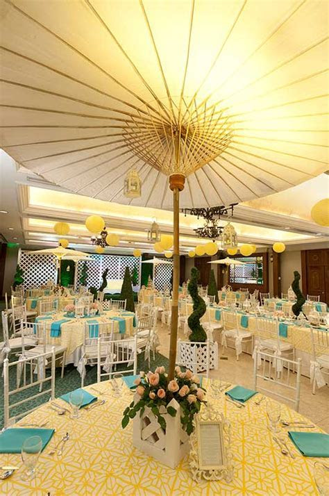 Wedding Venues in Manila  The Legend Villas, Philippines