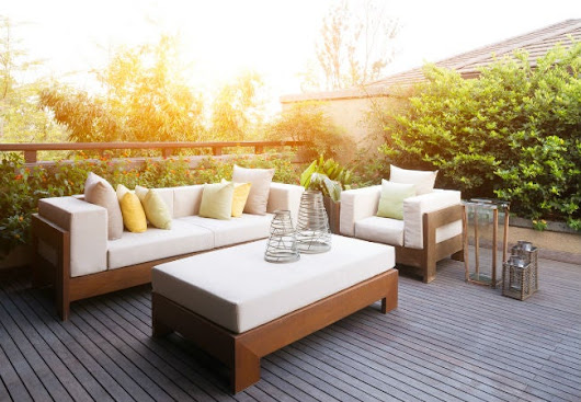 The Best Wood for Outdoor Furniture, Solved! | Bob Vila