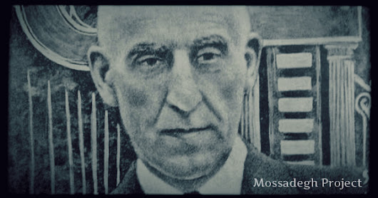 Mossadegh Gives Cold Shoulder to Russians | INS, Jan. 31, 1953