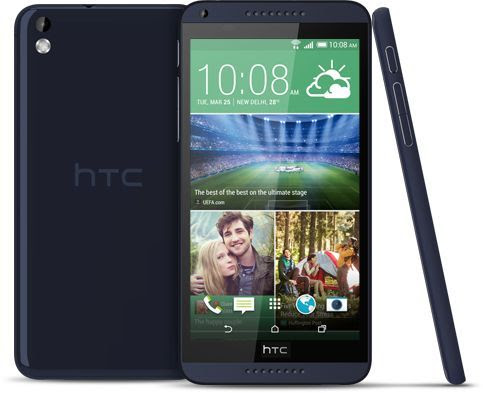 HTC Desire 816 - specifications, comments  - PhonesData