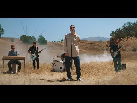 "The Story So Far Releases ""Upside Down"" Video"