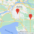 British Columbia Genealogical Society to 5642 176A St, Surrey, BC V3S 4G9