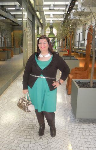 Outfit per FattaPerPiacere