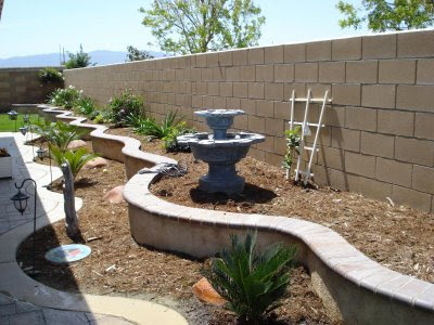 Landscaping Design: Arizona backyard landscaping pictures ... on Backyard Desert Landscaping Ideas On A Budget  id=82108