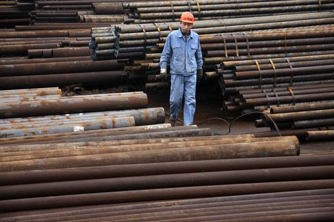 China's State-owned Enterprises's Profit Up 13.7%