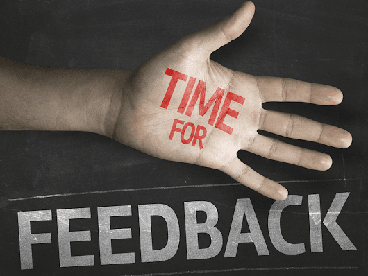 Six Tips for Dealing with Negative Customer Feedback