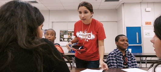 Transforming At-Risk Students into Servant Leaders in South Florida