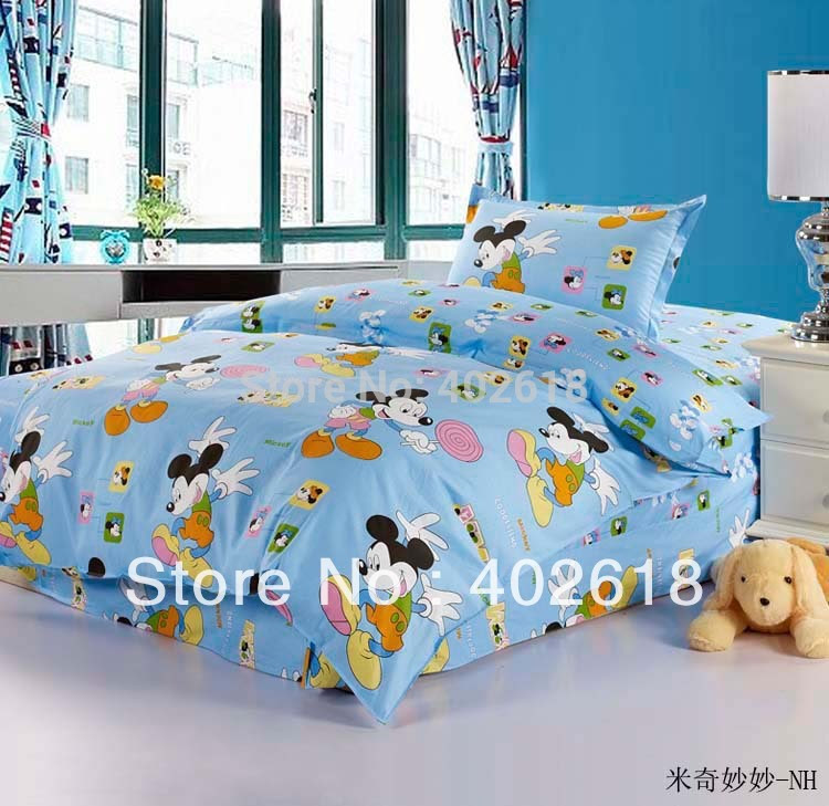Mickey Mouse Comforter Sets-Buy Cheap Mickey Mouse Comforter Sets ...