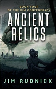 Ancient Relics by Jim Rudnick