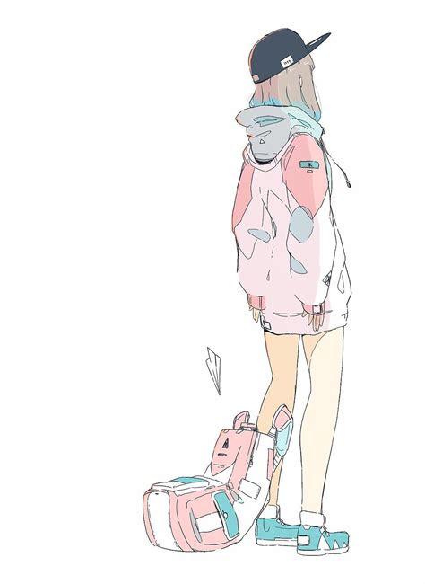 daisukirichard daisukirichard   anime art