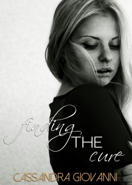 Blitz: Finding the Cure by Cassandra Giovanni