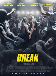 Bande-annonce Break