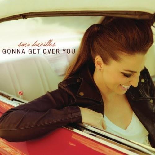 Single Review : Gonna Get Over You - Sara Bareilles