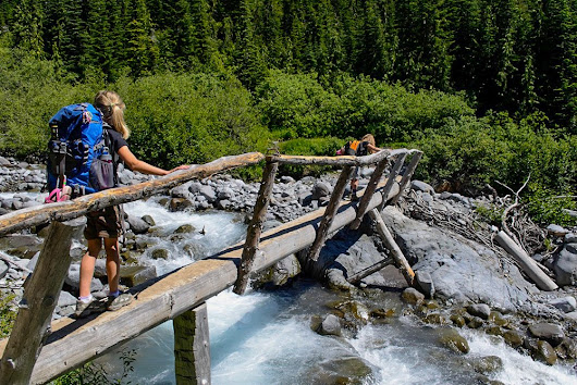 Family Backpacking 101: Embracing the backcountry with kids - Outdoor Families Magazine