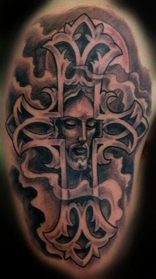 Tattoos Coolest The Point Someone Made Earlier About Tattoos As A