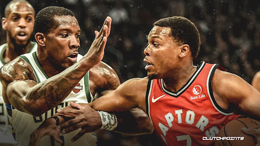 Avatar of Why the Raptors, not the Celtics, are the biggest threat to the Bucks in the Eastern Conference