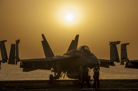 Can the United States Defeat ISIS?