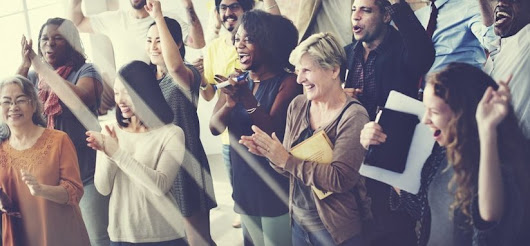 Job Satisfaction Hits All Time High. Here's Why | Employee Engagement