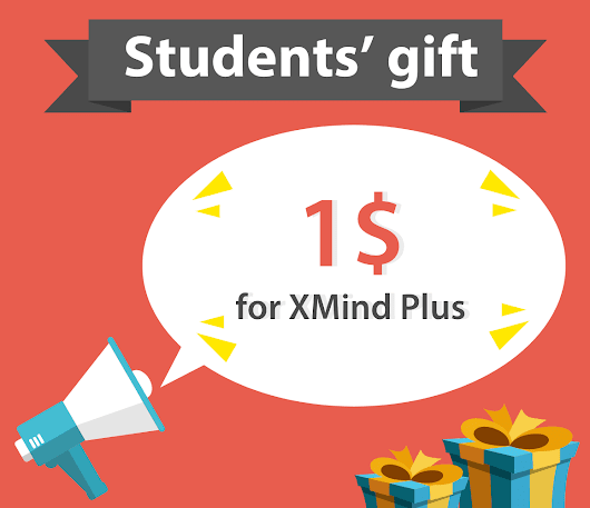 Last Chance for students' 1$ gift