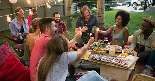 6 Money-saving Tips For Summer Parties | Bankrate.com