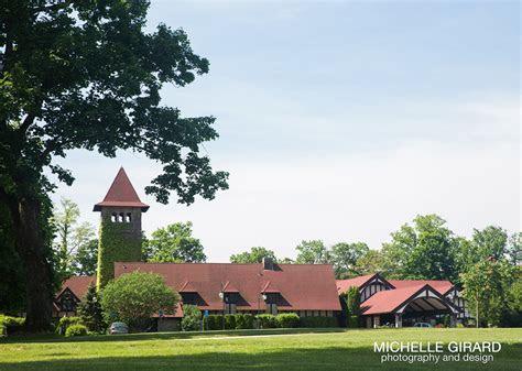 Saint Clements Castle in Portland, CT :: Venue Tour